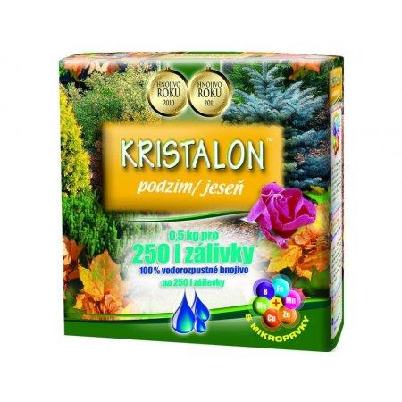 Kristalon podzim 500g