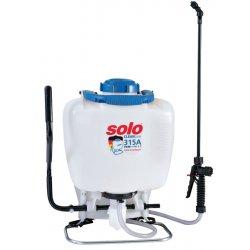 Zádový postřikovač SOLO 315A Cleaner FKM ,Viton 15l