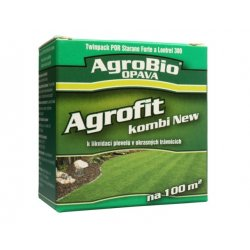 Agrofit kombi NEW 100m2