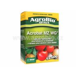 Acrobat MZ WG 5x50g