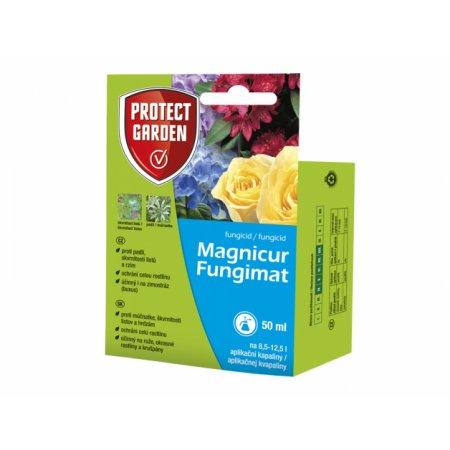 Magnicur Fungimat 50ml