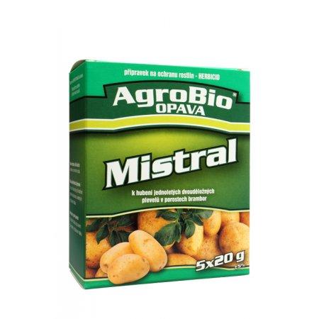 Mistral 5x20g