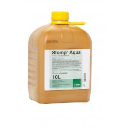 Stomp Aqua 10l