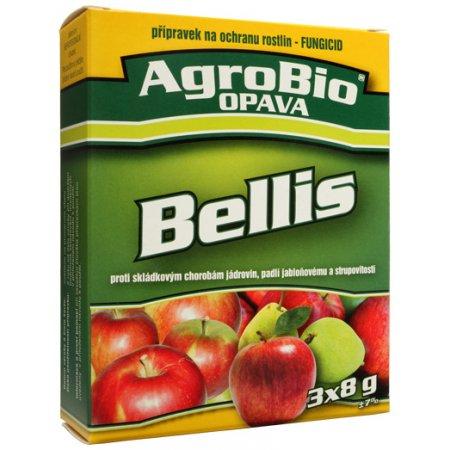 Bellis 3x8g