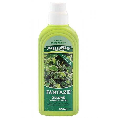 Fantazie zelené pokojové rostliny 1l