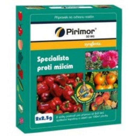 Pirimor 50 WG 2x2,5g