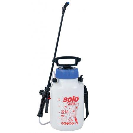 Ruční postřikovač SOLO 305A Cleaner FKM ,Viton 5l