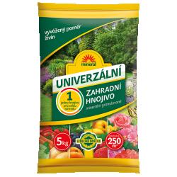 Hnojivo mineral univerzální 5kg
