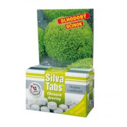 SilvaTabs tablety na okrasné dřeviny 25ks