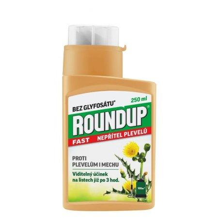 Roundup Fast 250ml