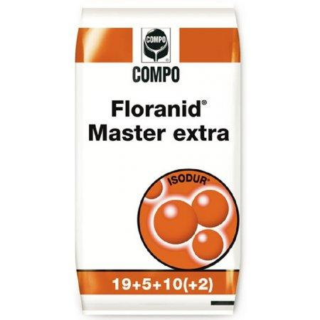 Floranid Master extra 25kg