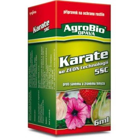 Karate Zeon 6ml