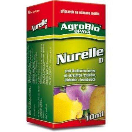 Nurelle D 10ml