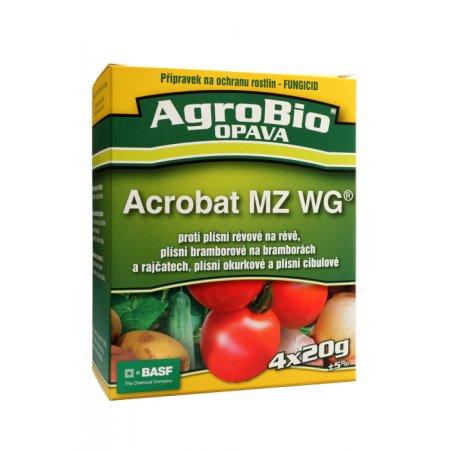 Acrobat MZ WG 4x20g