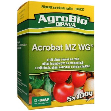 Acrobat MZ WG 5x100g