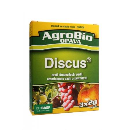 Discus 3x2g