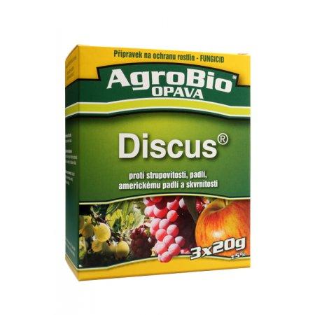 Discus 3x20g