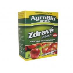 Zdravé jablko New