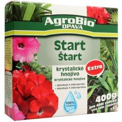 Krystalické hnojivo START 400g