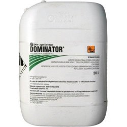 Dominator 360 TF 20l