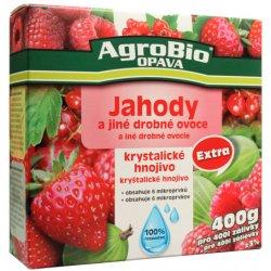 Krystalické hnojivo Extra  Jahoda 400g