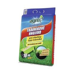 AGRO Trávníkové hnojivo pytel 10kg