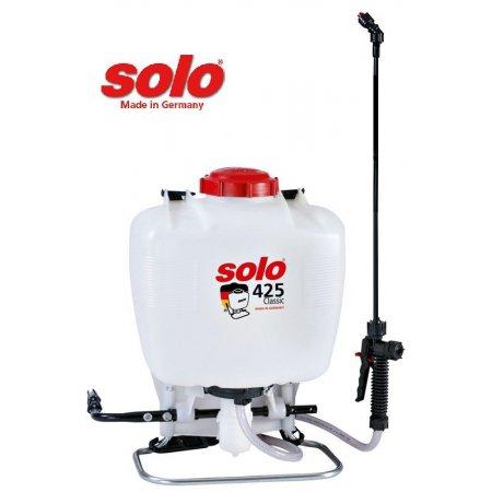 Zádový postřikovač Solo 425 CLASSIC 15l