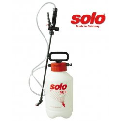 Konvový postřikovač Solo 461 COMFORT 5l