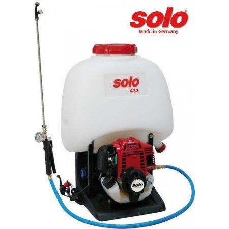 Motorový postřikovač Solo 433H  20l