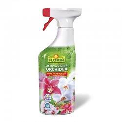 Floria listová výživa pro orchideje 500ml