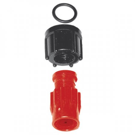 Tryska nastavitená, PVC 4900525
