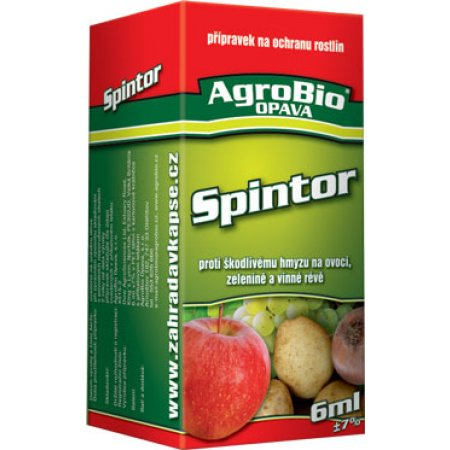 Spintor 6ml