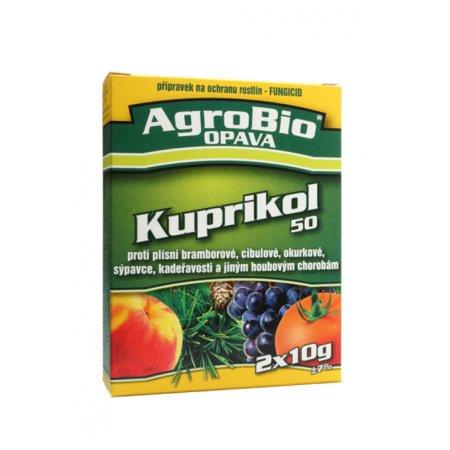 Kuprikol 50 2x10g