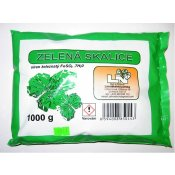 Zelená skalice 1kg