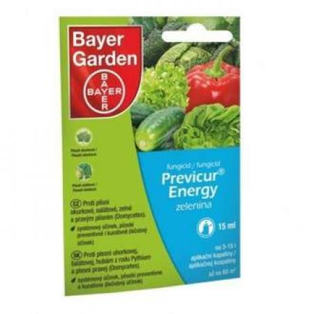 Previcur Energy zelenina 15ml