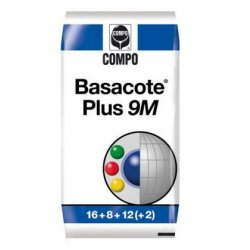 Basacote Plus 9M 25kg
