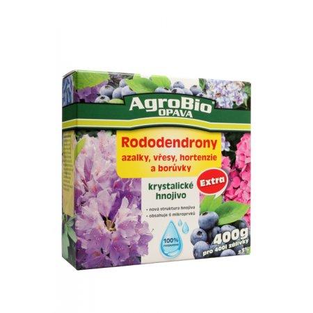 Krystalické hnojivo Extra  Rododendrony 400g