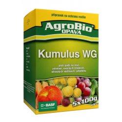 Kumulus WG 5x100g