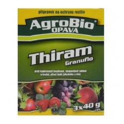 Thiram Granuflo 3x40g