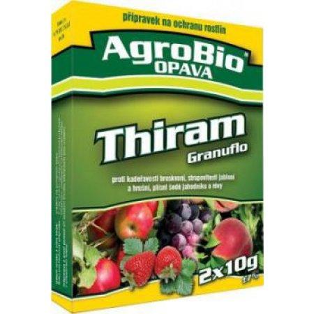 Thiram Granuflo 2x10g