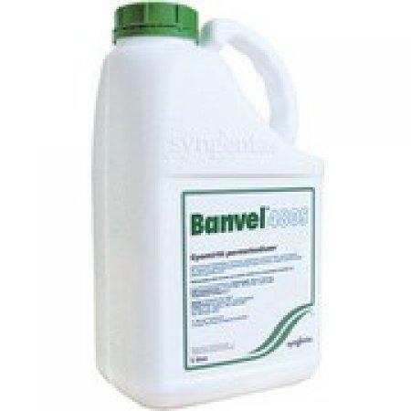 Banvel 480 S 5l