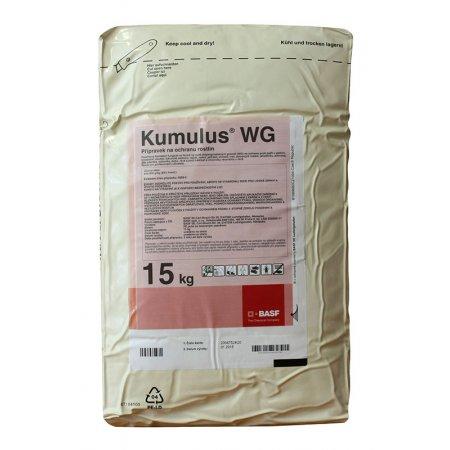 Kumulus WG 25kg