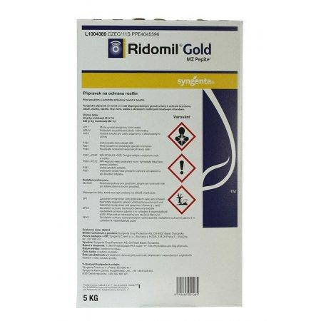 Ridomil Gold MZ Pepite 5kg